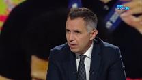 """Cafe Futbol. Eksperci o """"pocałunku śmierci"""" dla polskich klubów. Wideo"""