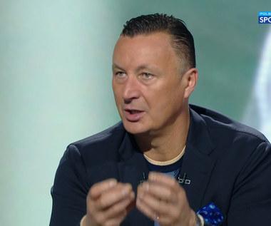 Cafe Futbol. Hajto i Vuković o strategii transferowej Legii (POLSAT SPORT). Wideo