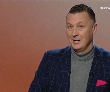 Cafe Futbol. Hajto: W reprezentacji mają grać najlepsi. To nie instytucja charytatywna (POLSAT SPORT). Wideo