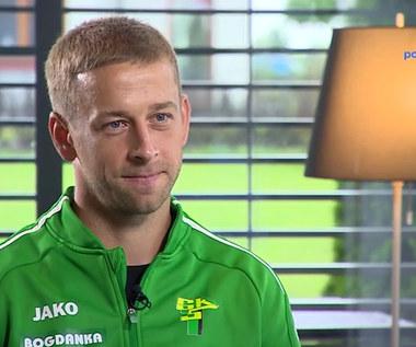 Cafe Futbol. Janusz Gol po latach (POLSAT SPORT). Wideo