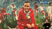 """Cafe Futbol. """"Kazimierz Wielki Górski"""" - reportaż o legendarnym selekcjonerze (POLSAT SPORT). Wideo"""