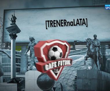 Cafe Futbol. Legia i jej trener na lata (POLSAT SPORT). Wideo
