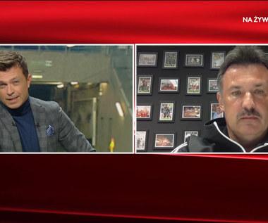 Cafe Futbol. Pazdan w ŁKS? Trener Stawowy odpowiada (POLSAT SPORT). Wideo