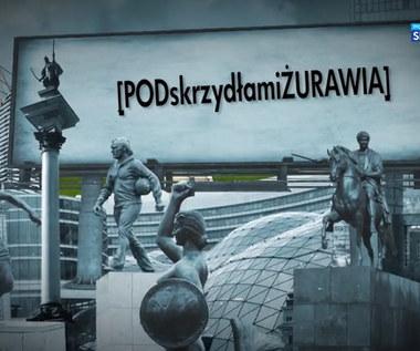 Cafe Futbol. Pod skrzydłami Żurawia. Jak wyglądał Lech Poznań pod wodzą byłego trenera (POLSAT SPORT). Wideo