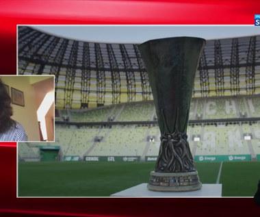 Cafe Futbol. Prezydent Gdańska: Będziemy chcieli zorganizować kolejne duże wydarzenie piłkarskie (POLSAT SPORT). Wideo