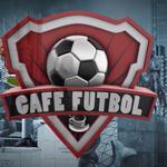 Cafe Futbol przed finałem Ligi Europy w Gdańsku