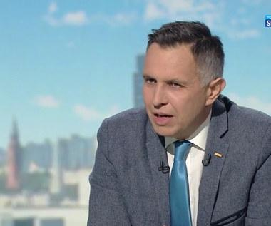 Cafe Futbol. Roman Kołtoń: Nicola Zalewski nie może jechać na Euro 2020, ale to rozwojowy temat (POLSAT SPORT). Wideo