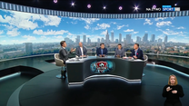 Cafe Futbol. Spięcie Tomasza Hajty z Romanem Kołtoniem (POLSAT SPORT) Wideo