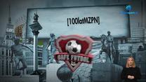 Cafe Futbol. Sto lat MZPN. WIDEO (Polsat Sport)