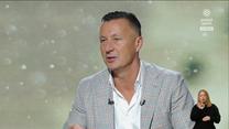 Cafe Futbol. Tomasz Hajto: Dla mnie przekładanie meczów jest słabe (POLSAT SPORT). Wideo
