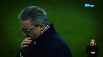 """Cafe Futbol. """"W samo południe"""" - reportaż o zwolnieniu Jerzego Brzęczka (POLSAT SPORT). Wideo"""