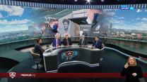 """Cafe Futbol. Waldemar Fornalik w Lechu Poznań? """"Polscy trenerzy nie dostają szans w największych klubach"""" (POLSAT SPORT). Wideo"""