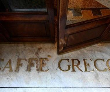 Caffe Greco będzie istnieć!