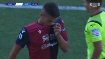 Cagliari - Atalanta 0-1 - skrót (ZDJĘCIA ELEVEN SPORTS). WIDEO