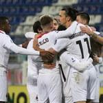 Cagliari Calcio - AC Milan 0-2 w meczu 18. kolejki Serie A