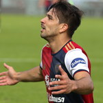 Cagliari Calcio - FC Crotone 4-2 w meczu 5. kolejki Serie A. Asysta Recy