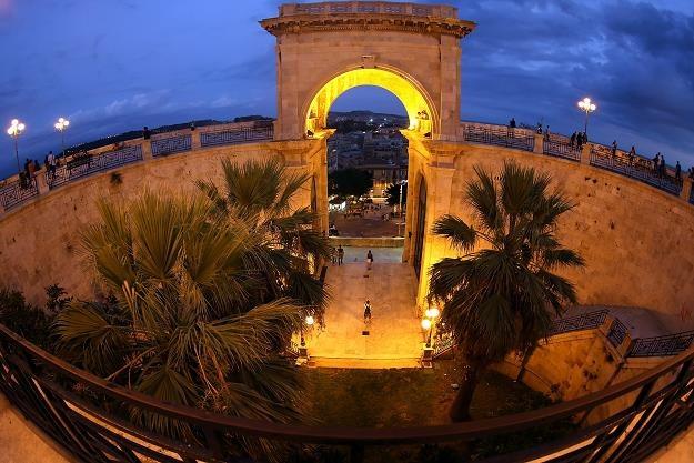 Cagliari, stolica Sardynii. Fot. Franco Origlia /Getty Images/Flash Press Media