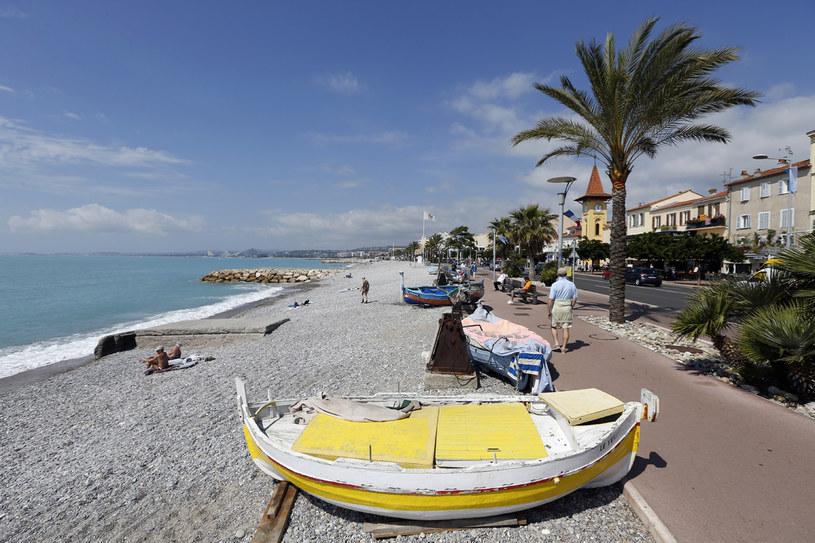 Cagnes-sur-Mer przyciąga nie tylko miłośników malarstwa /AFP