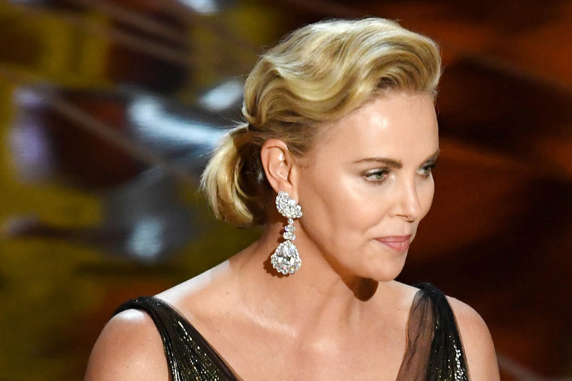 Cahrlize Theron /Getty Images