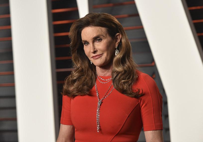 Caitlyn Jenner przykuła uwagę ostatnimi stylizacjami /John Shearer /East News