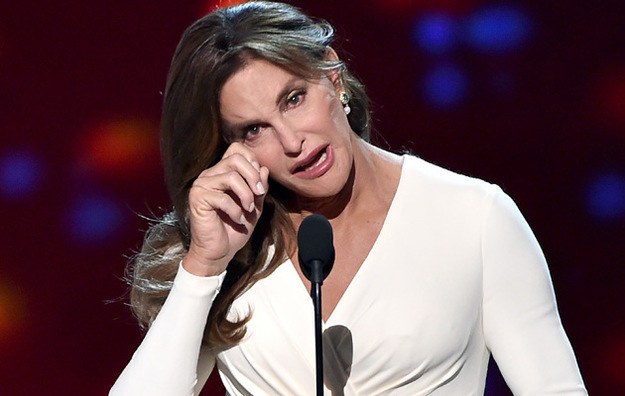 Caitlyn Jenner zwiąże się z mężczyzną? /Kevin Winter /Getty Images