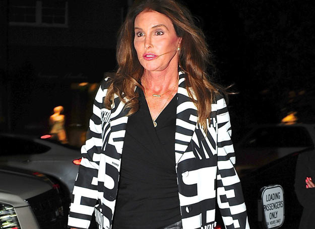 Caitlyn Jenner /Splash News /East News