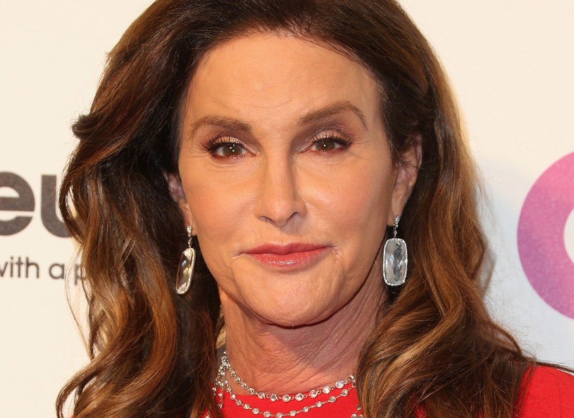 Caitlyn Jenner /Getty Images