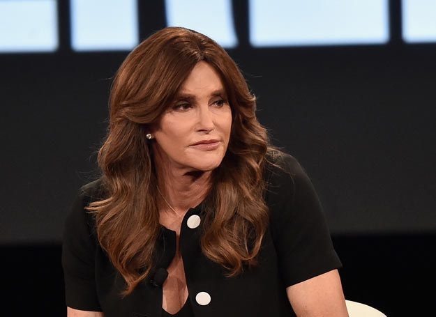 Caitlyn Jenner /Alberto E. Rodriguez /Getty Images