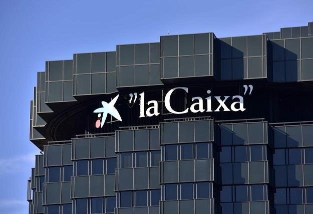 Caixabank jest trzecią co do wielkości hiszpańską instytucją finansową /AFP