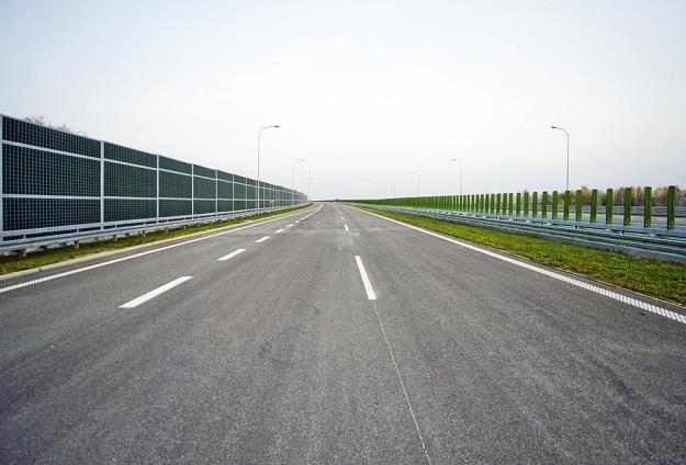 Cała A4 od granicy do granicy ma być gotowa za rok / Fot: Piotr Tracz /Reporter