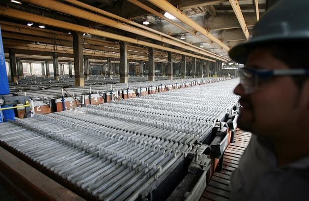 Cała gospodarka czeka na fundusze unijne /AFP