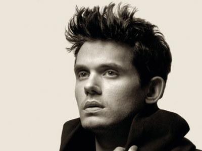 Cała płyta przygotowywana była w domowym studio Mayera  /materiały prasowe