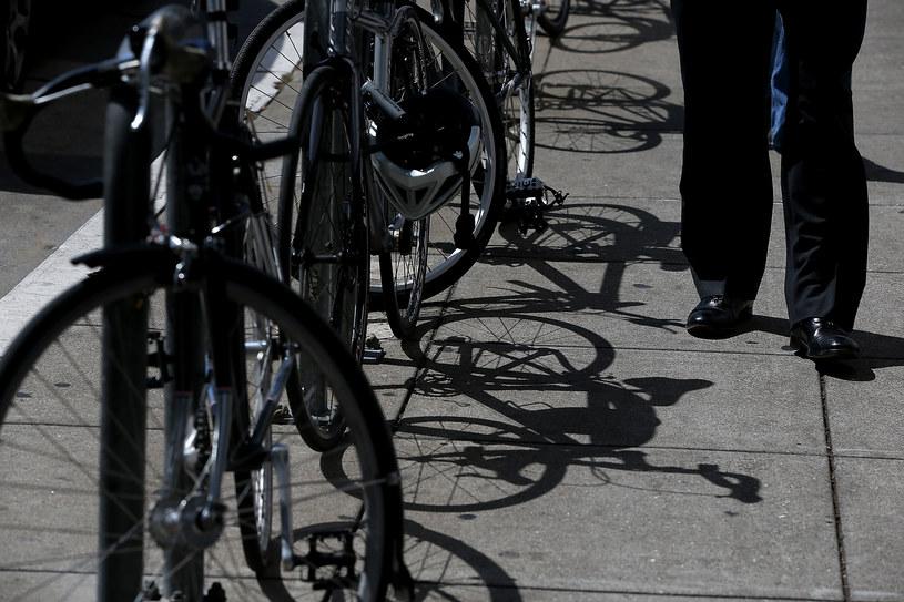Cała Polska wsiada na rowery /AFP