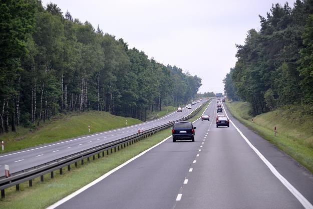 Cała prawda o polskich autostradach... /©123RF/PICSEL