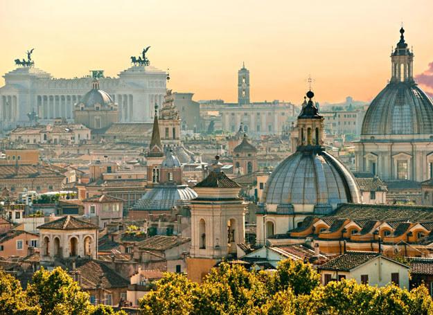 Całą sprawę z niedowierzaniem i konsternacją skomentowano w Rzymie/ Zdjęcie ilustracyjne: widok na Rzym z  Castel Sant'Angelo /123RF/PICSEL