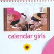 muzyka filmowa: -Calendar Girls