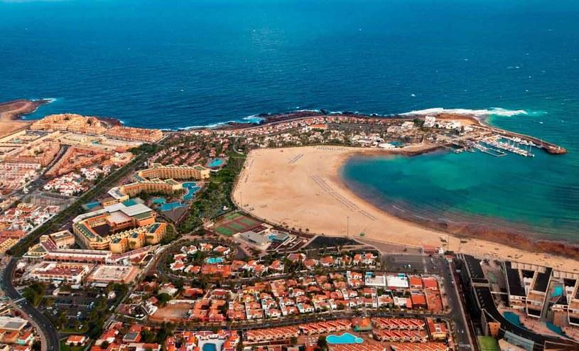 Caleta de Fuste, Fuerteventura /123RF/PICSEL