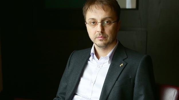 """Călin Peter Netzer zaprezentuje w Warszawie najnowszy film - """"Pozycja dziecka"""" - fot. V.Z. Celotto /Getty Images/Flash Press Media"""
