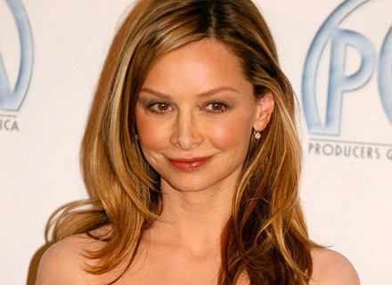 Calista Flockhart, fot. Kevin Winter /Getty Images/Flash Press Media