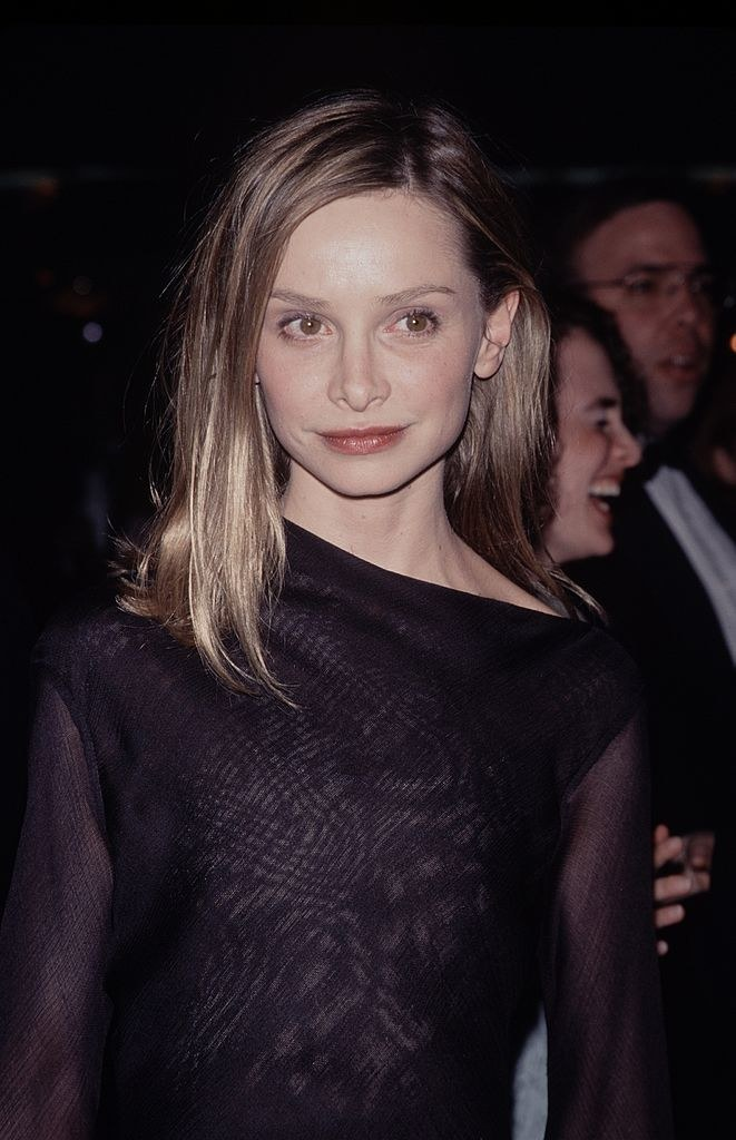 Calista Flockhart /The LIFE Picture Collection /Getty Images