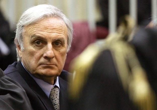 Calisto Tanzi, założyciel spółki Parmalat /AFP