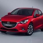 Całkiem nowa Mazda 2 wkrótce w Polsce