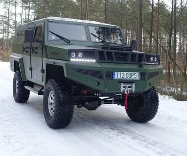 Całkiem nowe auto z Polski. Ma szansę na sukces?