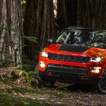 Całkiem nowy Jeep Compass. Pierwsze zdjęcia!