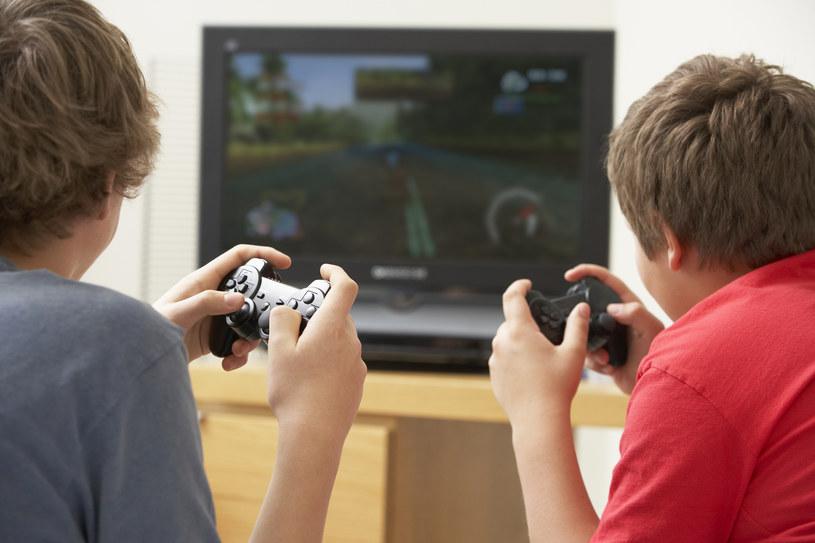 Całkowita wartość krajowego rynku gamingowego to ponad 1,8 mld zł /Monkey Business Images /© Glowimages