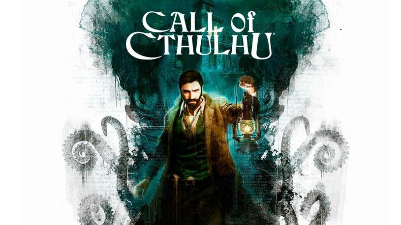 Call of Cthulhu /materiały prasowe