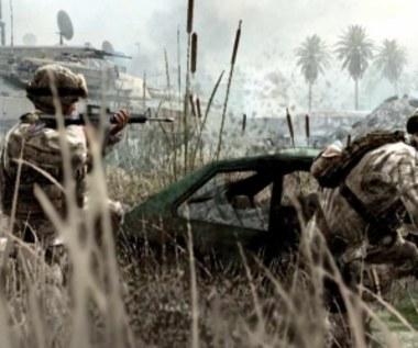 Call of Duty 4: Modern Warfare w pełni oficjalnie