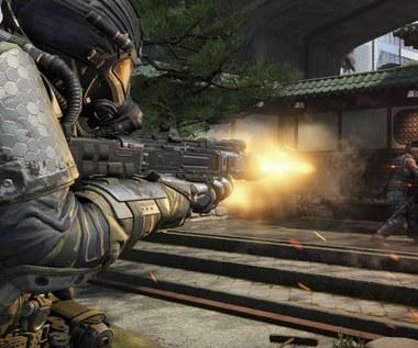 Call of Duty: Black Ops 4 - fragment rozgrywki z trypu Hardpoint