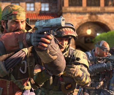 Call of Duty: Black Ops 4 - nowy zwiastun beta-testów