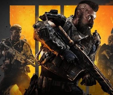 Call of Duty: Black Ops 4 - pierwsze wrażenia